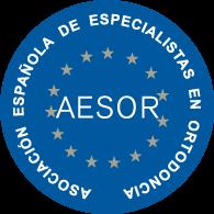 ¿Qué distingue a los ortodoncistas miembros de AESOR?