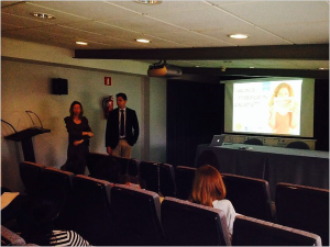 El Doctor Aragón conferenciante experto de las últimas tendencias en ortodoncia