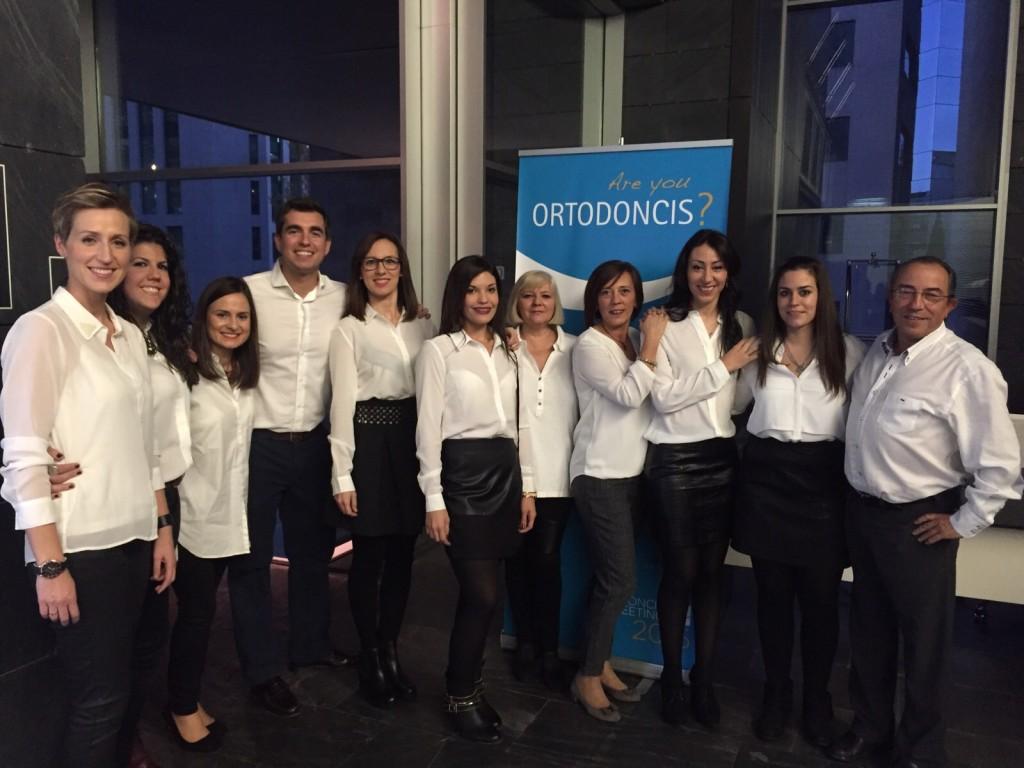 ORTODONCIS MEETING 2015
