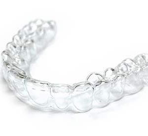 Invisalign como solución para el problema de clase II dental