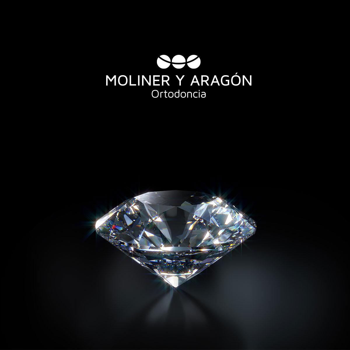 Certificación Invisalign Diamond Provider